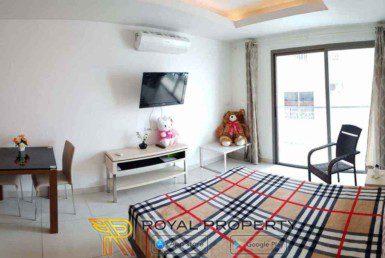 C-View Condo Pratumnak Pattaya Си Вью 2 Паттайя Пратамнак id401 1купить квартиру в паттайе агентство недвижимости Royal Property