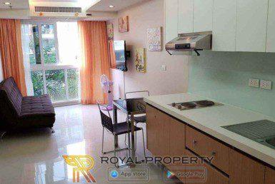 City Garden Condo Pattaya Сити Гарден Кондо Паттайя id407 1купить квартиру в паттайе агентство недвижимости Royal Property