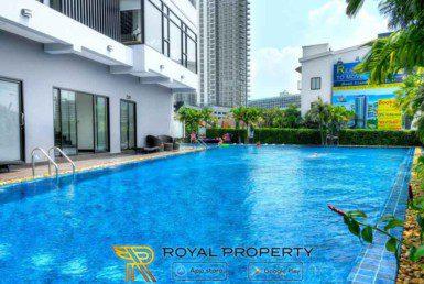 Dusit Grand Condo View Jomtien Pattaya Дусит Гранд Кондо Вью Джомтьен Паттайя id426 1 купить квартиру в паттайе агентство недвижимости Royal Property