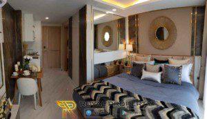 Dusit Grand Park 2 sudio Jomtien Pattaya Дусит Гранд Парк 2 студио Джомтьен Паттайя 2 купить квартиру в паттайе агентство недвижимости Royal Property