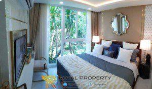 Dusit Grand Park 2 two bedroom Jomtien Pattaya Дусит Гранд Парк 2 Джомтьен Паттайя 2 купить квартиру в паттайе агентство недвижимости Royal Property