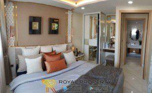 Dusit Grand Park 2 two bedroom Jomtien Pattaya Дусит Гранд Парк 2 Джомтьен Паттайя 5 купить квартиру в паттайе агентство недвижимости Royal Property