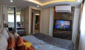 Dusit Grand Park 2 two bedroom Jomtien Pattaya Дусит Гранд Парк 2 Джомтьен Паттайя 6 купить квартиру в паттайе агентство недвижимости Royal Property