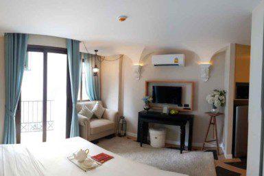 Espana Condo купить квартиру в паттайе снять в аренду 2