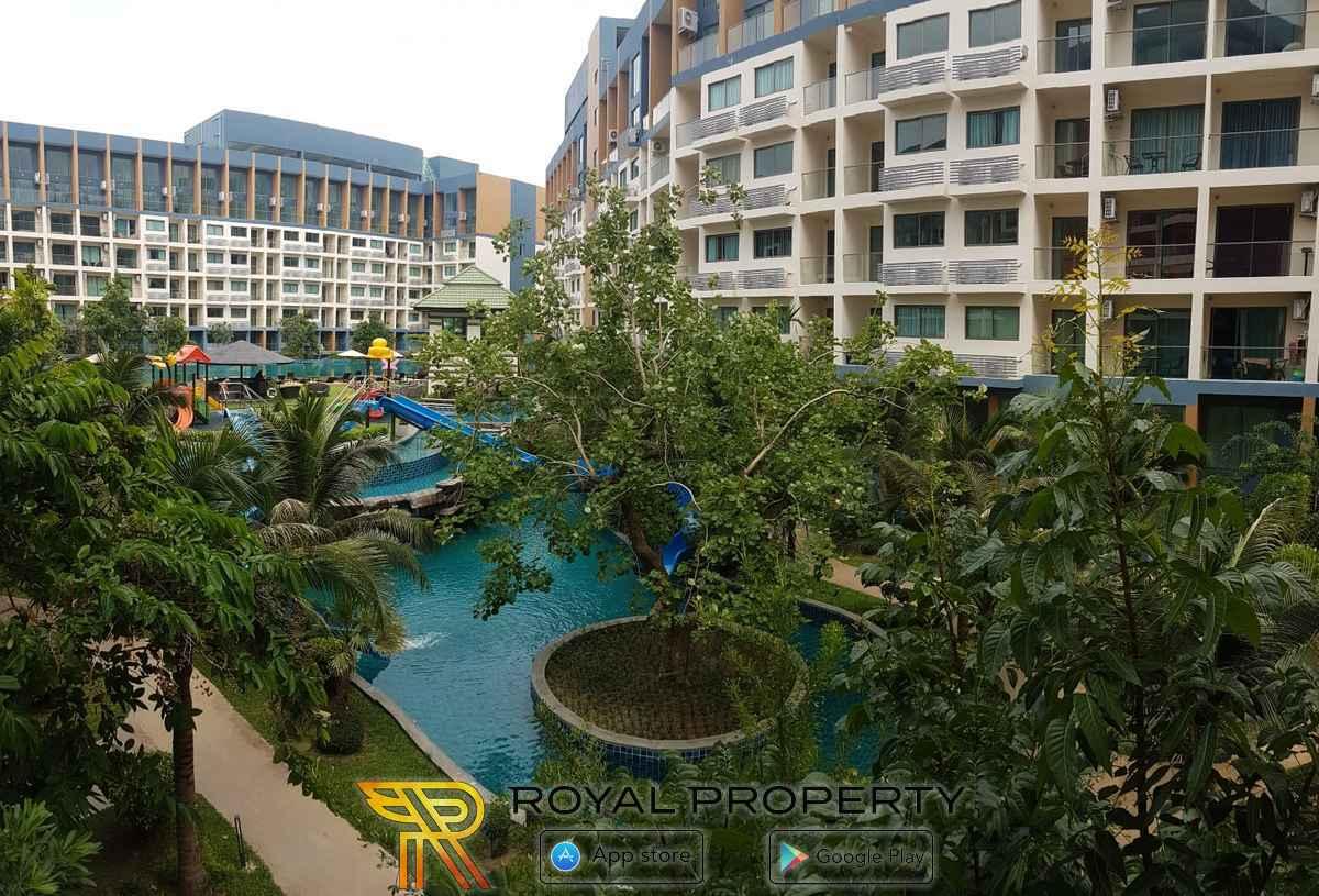 Laguna Beach Resort 2 Jomtien Pattaya Лагуна Бич Резорт 2 Джомтьен Паттайя 8 купить квартиру в Таиланде Royal Property