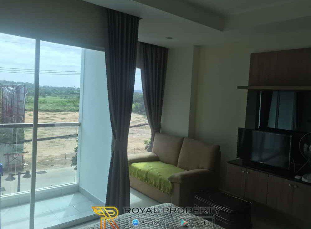 Nam Talay Pattaya Jomtien Najomtien Намталай Паттайя Джомтиен studio студия id287 5купить квартиру в паттайе агентство недвижимости Royal Property