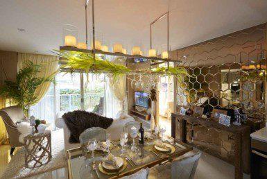Riviera Jomtien купить квартиру в паттайе снять в аренду 3