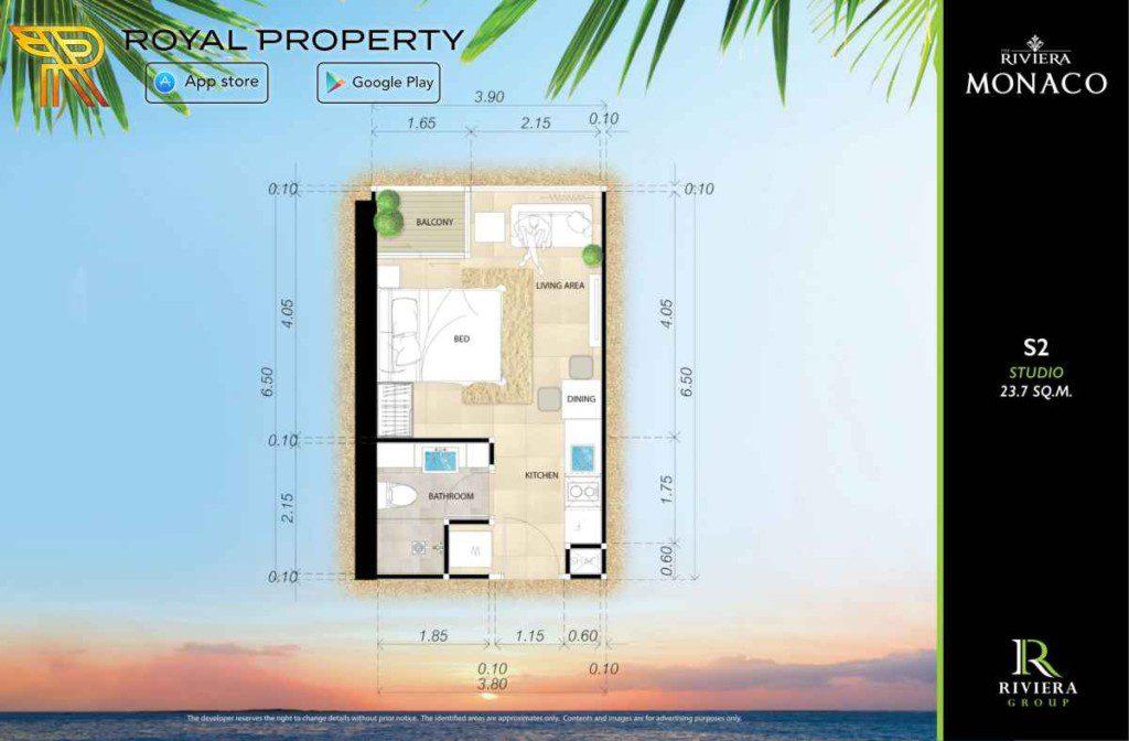 Riviera-Monaco-Condo-Resort-Jomtien-Pattaya-купить-квартиру-в-Таиланде-снять-в-аренду-64-1024x672