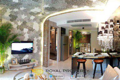 Riviera Monaco condominium купить квартиру в паттайе снять в аренду 2