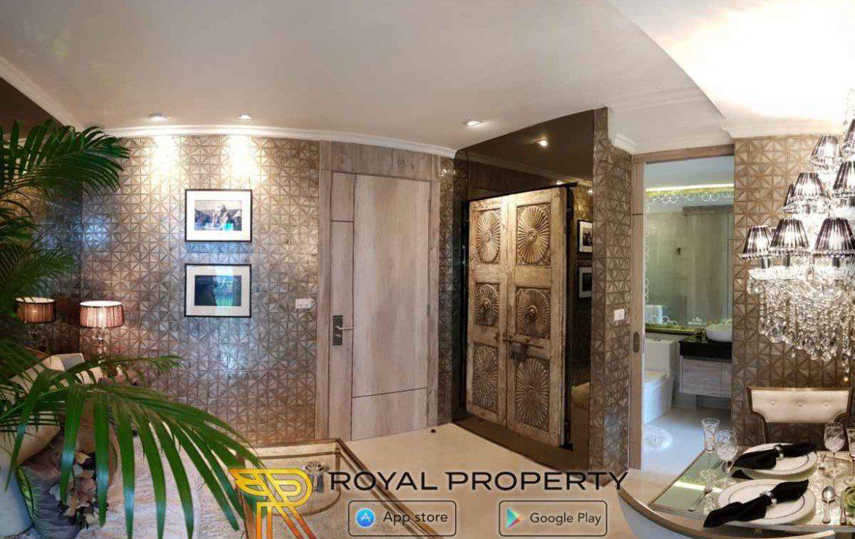 Riviera Monaco condominium купить квартиру в паттайе снять в аренду 7