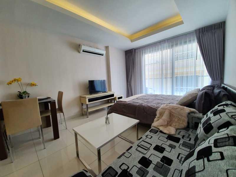 купить квартиру в паттайе си вью сивью пратамнак таиланд 3