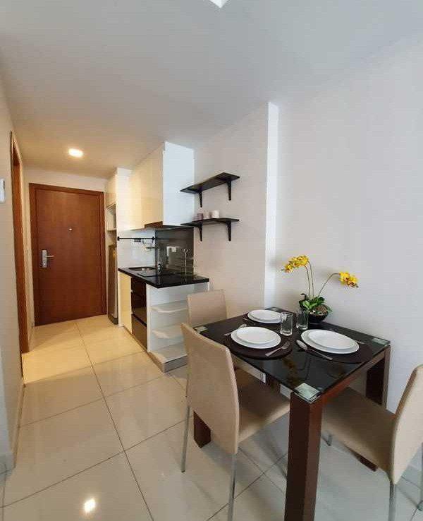 купить квартиру в паттайе си вью сивью пратамнак таиланд 5