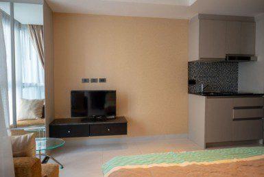 Serenity Wongamat Resort Pattaya купить квартиру паттайя