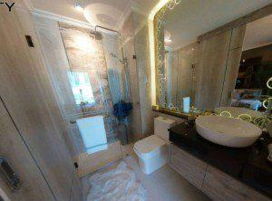 Riviera Monaco Pattaya купить квартиру на джамтьен паттайя